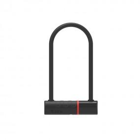 Bicycle locks Ulock Zefal K-Traz U-17 14mm key