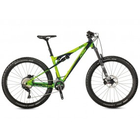 KTM Kapoho 273 Bike