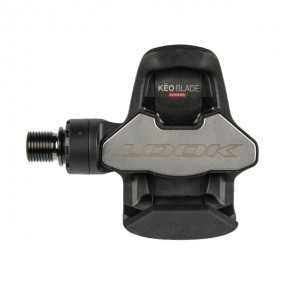Look Keo Blade Carbon TI Road Pedals 2018