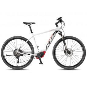 KTM Macina Cross CX5 Electric Bike 2018