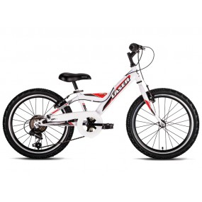 "Drag Laser 20"" Kids Bike 2017"