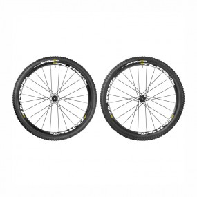 "Mavic Crossride Light WTS 27.5"" Wheelset"