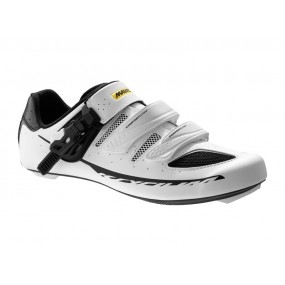 Mavic Ksyrium Elite II Road Bike Shoes