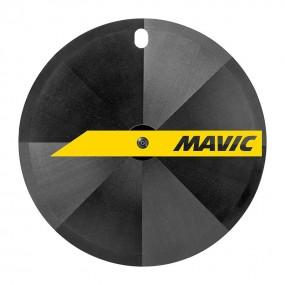 Front wheel 28 Mavic Comete tubular track