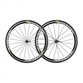 Mavic Cosmic Elite UST Road Wheelset
