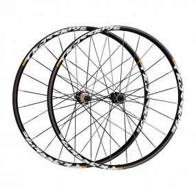 "Mavic Crossride 29"" MTB Wheelset"