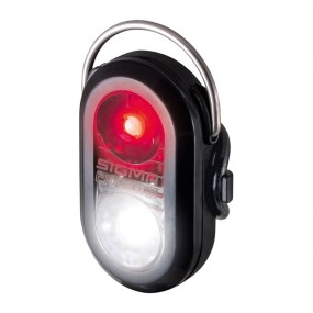 Tail light Sigma Sport Micro Duo black