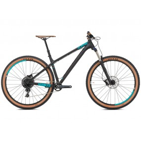 "NS Eccentric Alu 29"" Hardtail Bike 2018"