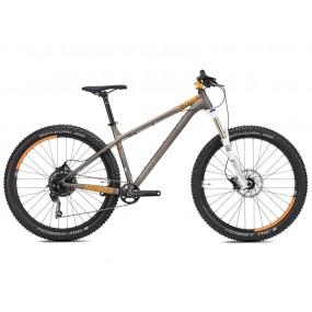 NS Eccentric Djambo Hardtail Bike 2018
