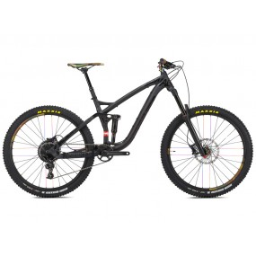 NS Snabb 160 2 Suspension Bike 2018