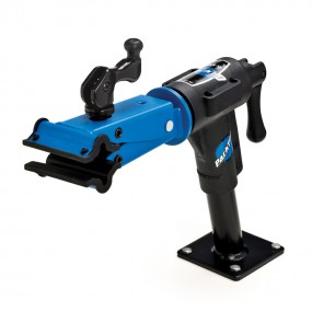 Park Tool PCS-12 Home Mechanic Bench Mount Repair Stand