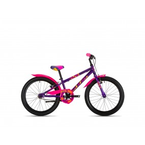 "Drag Rush 20"" Kids Bike 2018"