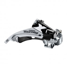 Shimano Toutney FD-TY500-TS6 Front Derailleur