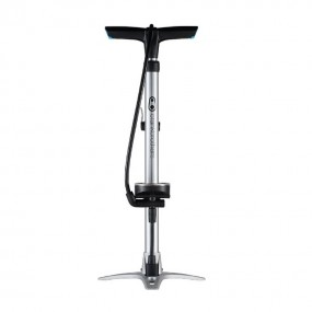 Crank Brothers Sterling Floor Pump