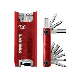 Crank Brothers F15 Multi Tool Syndicate