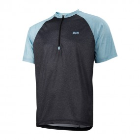 IXS Trail 7.1 Short Sleeve Jersey 2017