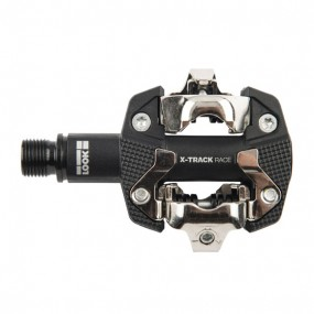 Look X-track  Race MTB SPD Pedals