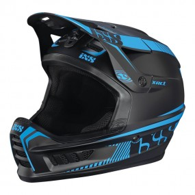 IXS Xact Full Face Helmet 2017
