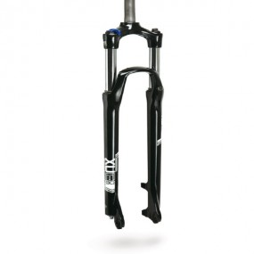 """SR Suntour XCM DS H-LO 27.5"""" Suspension Fork"""