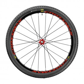 "Mavic Crossmax Elite 29"" MTB Wheelset"