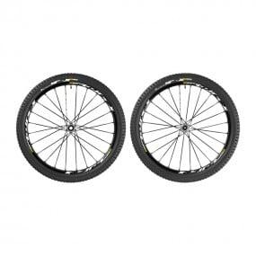 Wheel set 27.5 Mavic XmaxXLPro WTS 2.4