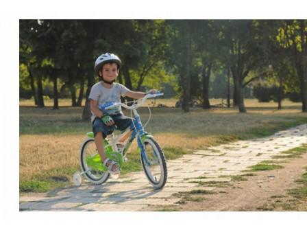 Полезни съвети при избор на детски велосипед.