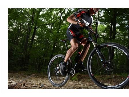 Често срещани грешки при каране на планински велосипед