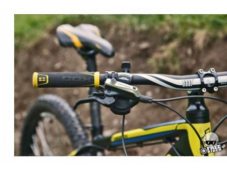Основни компоненти на планинския велосипед