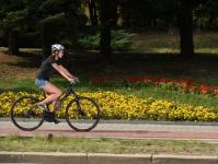 7 ползи от карането на велосипед