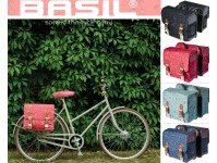 Дисаги Basil за велосипед