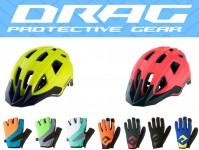 Новата екипировка на DRAG Ви очаква в магазини DragZone