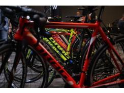 Представяне на новата гама велосипеди DRAG за 2019г.