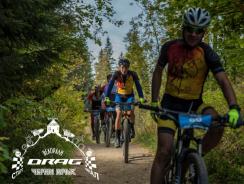 Велорали Черни връх 2019 – подкрепителни пунктове и контролни времена