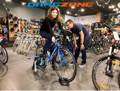 Търсим продавач-консултант в магазин за велосипеди