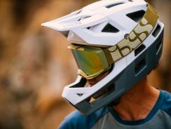 iXS представя Trigger FF – най-леката каска с подбрадник на пазара