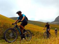 Велосипеди DRAG ION под наем в Северна Македония