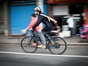 10 причини да се придвижваме с електрически велосипед в града