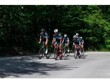 """На вашето внимание представянето на """"Martigues Sport Cycling - DRAG Bicycles"""" за 2018г."""