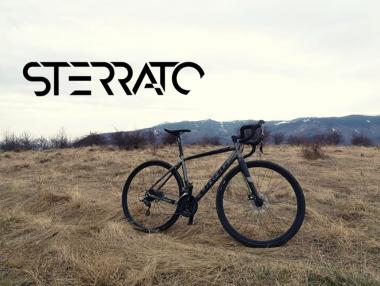 Първи отзиви от DRAG Sterrato