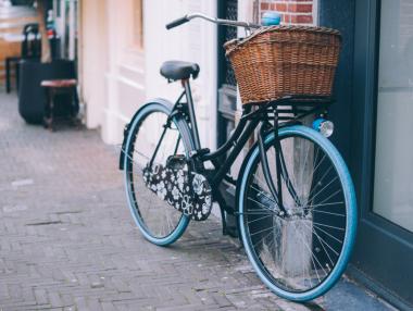 5 причини да караме велосипед