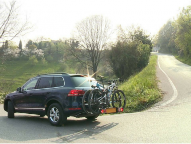 Избери правилният автомобилен багажник за велосипеда си