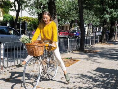 Велосипеди за нежния пол в Drag Zone