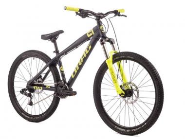 C1 TE 2020 – как един велосипед се превръща в легенда?