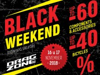 Black Weekend in DragZone this Friday and Saturday / November 16 - 17 /