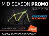 Mid-Season Promo - 22.05 - 05.06
