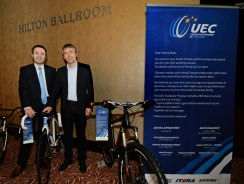 Признание за българската вело индустрия от Международния колоездачен съюз (UCI)
