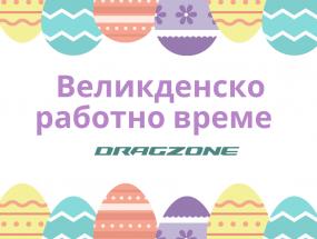 Намалено работно време по случай Великденските празници