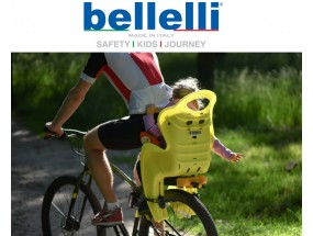 Bellelli - child bike seats