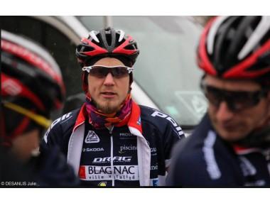DRAG and GSC Blagnac Vélo Sport 31 partnership
