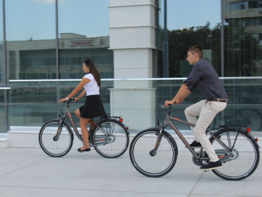 6 Reasons to Start Biking to Work